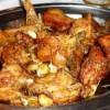 Chicken Grande