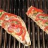 Redfish on the Half-shell with Jumbo Lump Crabmeat