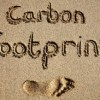 How to reduce the carbon dioxide footprint?
