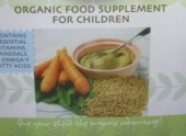 Wheat Intolerance & Children's Food