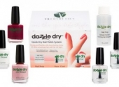 Mom Time With Dazzle Dry