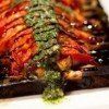 Cedar Plank Fish