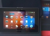 Review Of The BlackBerry PlayBook