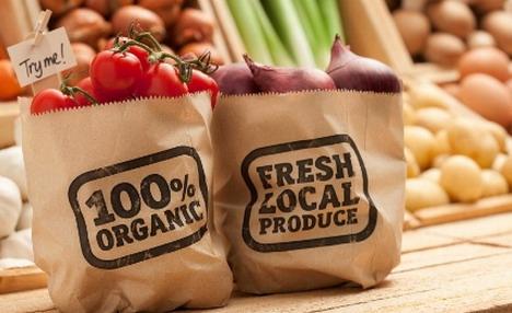 Why Organic? | Mom Writers Club