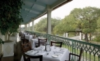 Lights in the Oaks:Dining with a view of City Park