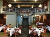 The Jewel of Alexandria: It's a family affair at the memorable Diamond Grill